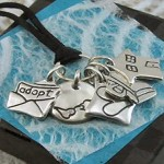 Adoption Journey Necklace
