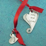Adoption bookmark
