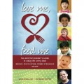 Love Me Feed Me Adoption Book