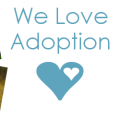 We Love Adoption