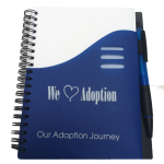 I Love Adoption Journal