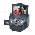 Cobra DPS 1200 High-Definition 3-in-1 Scanner